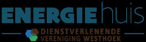 Logo Energiehuis DVV Westhoek